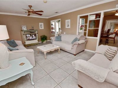 Photo for Gulfport Getaway - Two Bedroom Home