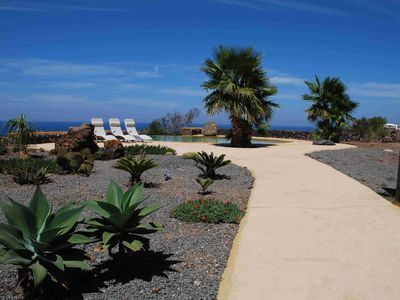 Photo for Dammuso Relax Pantelleria with private pool