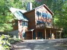 6BR Cottage Vacation Rental in Eagles Mere, Pennsylvania