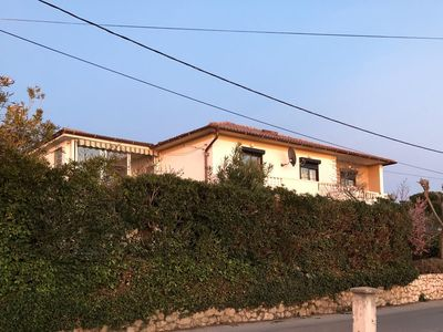 Photo for Apartment in Barbat (Rab), capacity 2+3