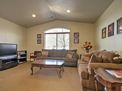 Photo for Home w/Free Parking in Springdale - Access to Zion