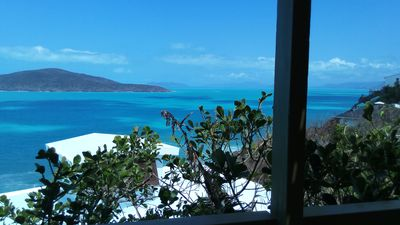 Best Views in the Caribbean- Nature Retreat Close to Magen's Bay Beach -  Peterborg