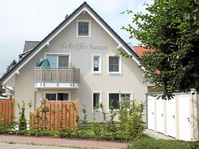 Photo for Apartment / app. for 2 guests with 55m² in Zingst (21940)