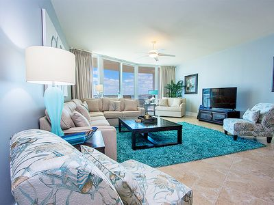 Photo for CRC0501 - Spacious Two Bedroom Condo wit - Condo
