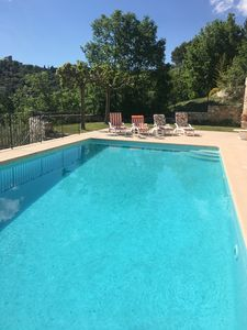 Photo for Great and Beautiful property with quiet pool / lake / sea / golf
