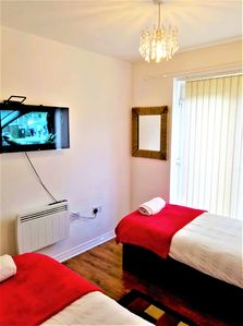 Photo for Manchester Apartment near Victoria Station