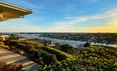 Photo for Home with Stunning Ocean and Bay views