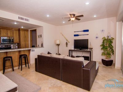 Photo for 1 Bedroom Condo Playa Blanca 306