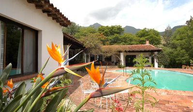 Photo for Casa Raab's 'Casa Grande' on Picturesque EcoPreserve, Great Pool, WiFi, Services