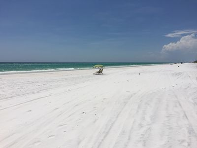 Photo for Sanctuary at Redfish best condo on 30A- Free Beach service