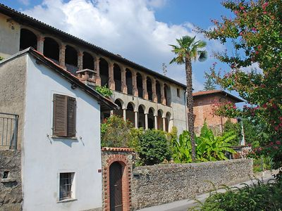 Photo for 1BR House Vacation Rental in Monteggio, Ticino