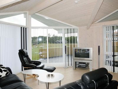 Photo for House in the center of Hovborg with Internet, Washing machine (99409)