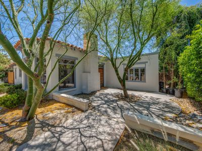 Photo for YOUR STYLISH AND PRIVATE PALM SPRINGS OASIS