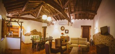 Photo for Rural house (full rental) el charcon for 8 people