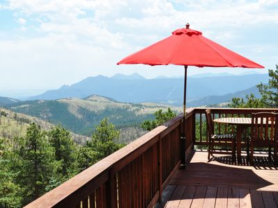 Photo for 3BR House Vacation Rental in Boulder, Colorado