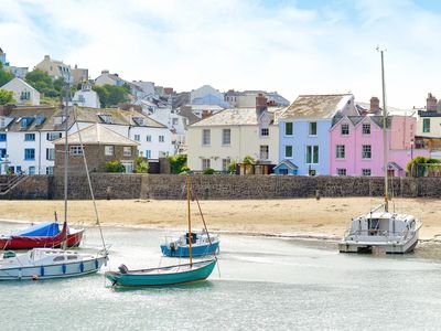 Photo for 3 bedroom accommodation in Ilfracombe