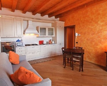 Photo for 1BR Apartment Vacation Rental in Lombardy, Lecco