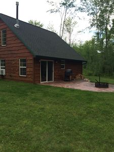 Hunters Hideaway & Secluded Country Cabin for Family Getaways - Phillips