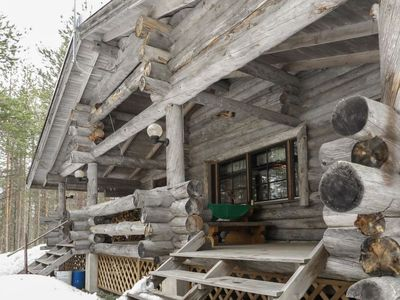 Photo for Vacation home Kulpakko 3 in Rovaniemi - 6 persons, 2 bedrooms