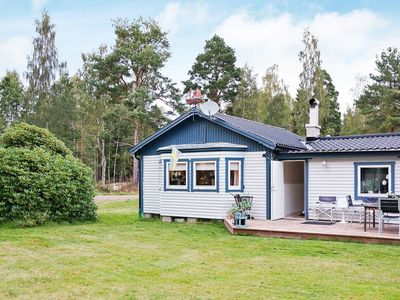 Photo for 4 star holiday home in Mönsterås