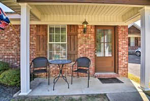 Photo for 2BR House Vacation Rental in Oxford, Mississippi