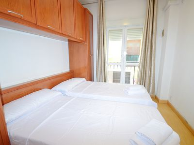 Photo for flat 4bedroom in Madrid center