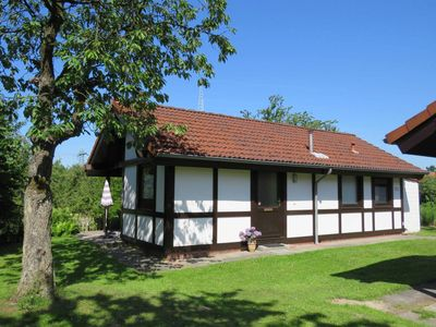 Photo for Holiday house 175 Mohawk 40sqm up to 5 persons with pets - Holiday house Mohawk in the holiday village Altes