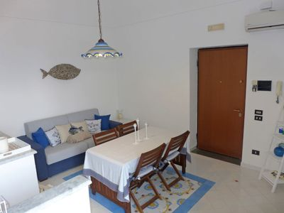 Photo for Apartment Pacifica in Massa Lubrense - 4 persons, 2 bedrooms