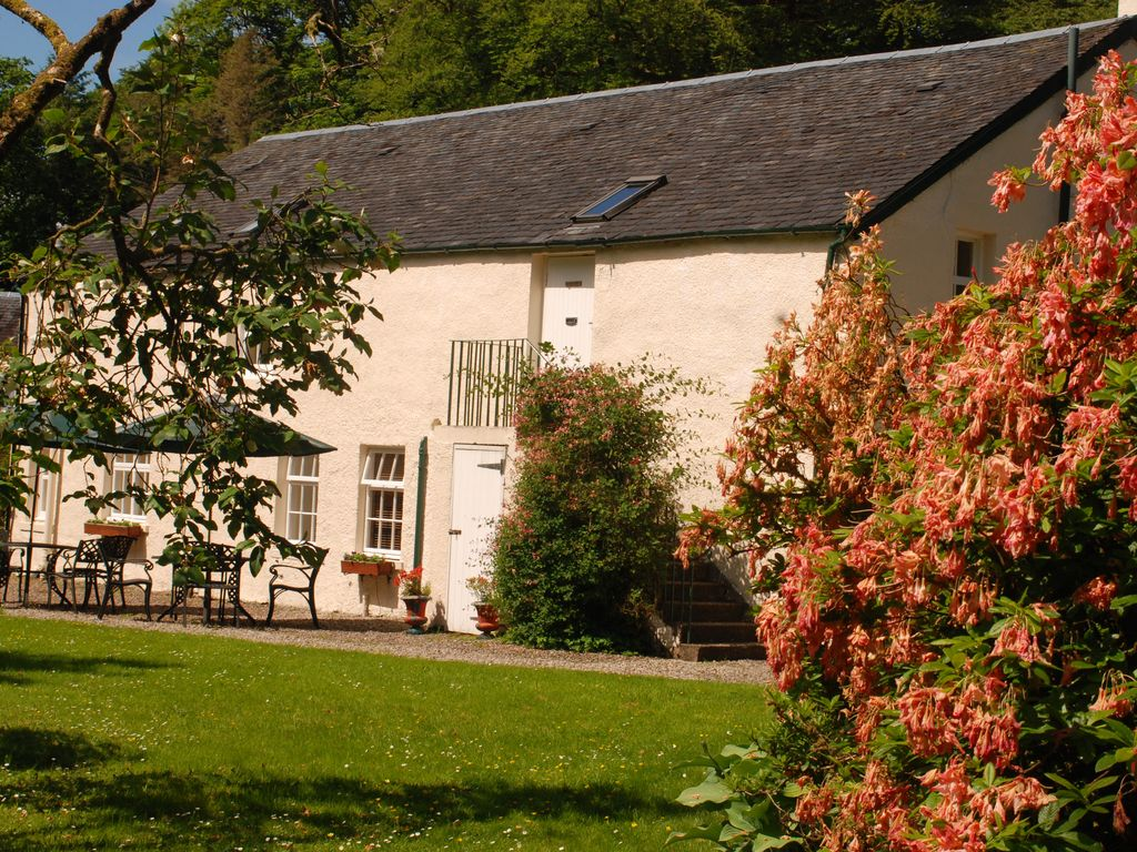 Appartamento in montagna per 4 persone in taynuilt 1734753 for Cottage inglese perfetto