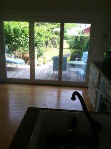 Photo for Townhouse in a Victorian House, Lots Of Space & Character, A/C,Heating,Free WiFi