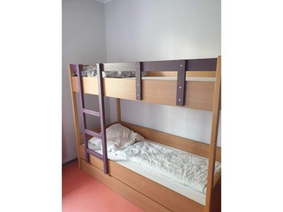 Photo for 2-3 bed room 02 - Ostsee Camp Gager
