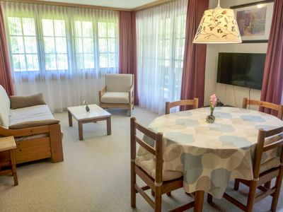 Photo for Apartment Diablerets-Parc A/B/C in Les Diablerets - 4 persons, 1 bedrooms