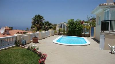 Photo for Chayofa holiday home for 2 - 8 people with 3 bedrooms - Holiday home