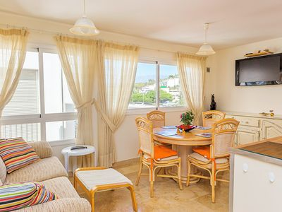 Photo for ☆ Center La Cala 2BR 2BA sleeps 5 WIFI / UKTV / AC