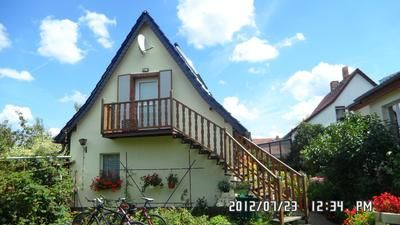 Photo for Apartment Lübbenau for 2 - 3 persons with 1 bedroom - Holiday