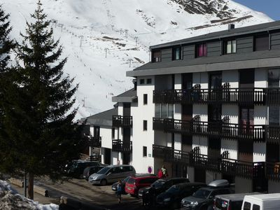 Photo for Residence Armazan IV- appt. Pla d'Adet the slopes - 6 pers.