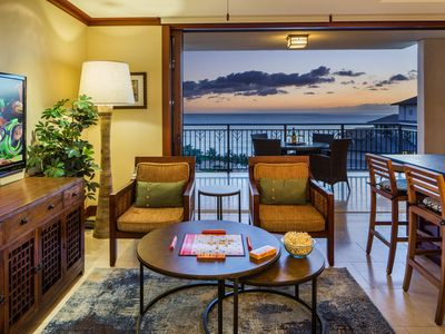 Photo for Fully Outfitted, Beautifully Decorated, Incredible Ocean Views in Ko Olina!