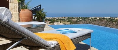 Photo for Aphrodite Hills 2 Bedroom Villa - Kleitos