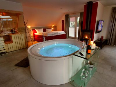 Photo for VILLA LIFESTYLE / Luxury HONEYMOON SUITE - VILLA LIFESTYLE / Luxury HONEYMOON SUITE