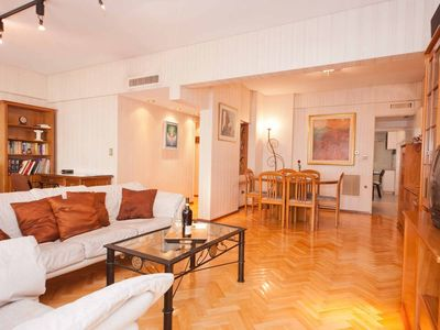 Photo for 3BDR+3BTH F/6P VERY ROOMY RECOLETA