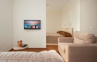 Photo for Nice Studio Apartment in Old Town