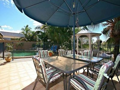 Photo for Broadbeach Waterfront Home