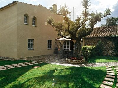 Photo for Self catering Masos Can Sot for 8 people