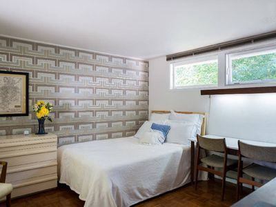Photo for Great Room(s) Near Sea & Train to NYC