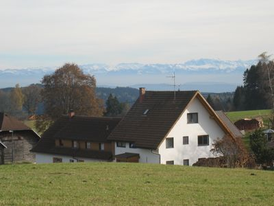 Photo for Apartment, ideal for families with children, near the Schluchsee