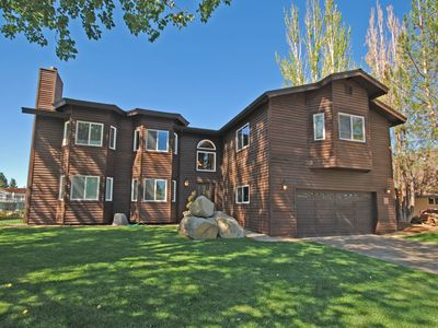 Photo for Blue Majestic-4200 sf. Waterfront, Serene Home with Breathtaking Views