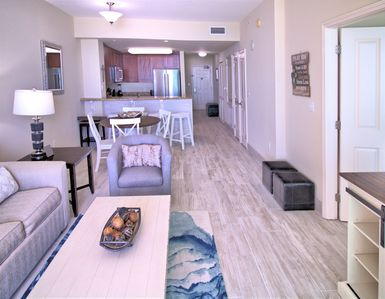Photo for 0406- Beautiful Coastal Chic Home away from Home!