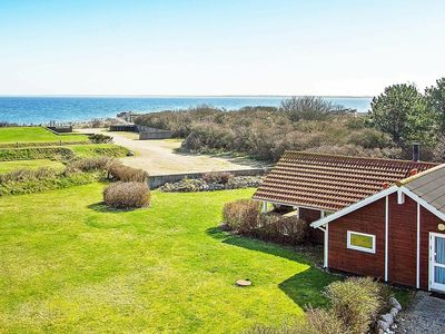 Photo for Gorgeous Holiday Home in Nykøbing Sjælland with Sauna