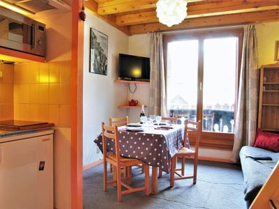 Photo for Apartment Le Triolet in Chamonix - 4 persons, 1 bedrooms