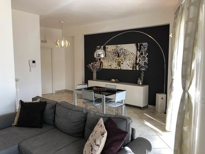 Photo for Cozy and modern three-room apartment in Lecce Center